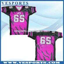 blank american football jerseys