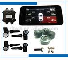 Car Tire Pressure Monitoring System pressure sensor bluetooth