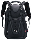 Durable waterproof camera laptop backpack travel backpack