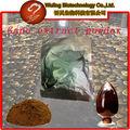 mejor venta de extracto de ganoderma polvo reishi cápsula