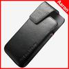 Leather Belt Bag For BlackBerry Z3 Leather Holster