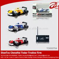 Remote control car racing car toy children electric toy car