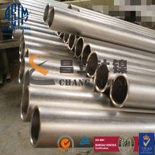 Good Quality Seamless Titanium Tube & Welded Titanium Tube
