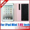 2014 Most popular bluetooth keyboard for ipad mini 2