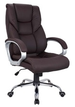 big and tall office chairs executive leather swivel office chair leather office furniture anji south china supplier