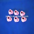 Ceramic Beads for Pad Heater