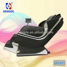 2014 3D Foot Roller Massage Chair, Shiatsu Massage Chair