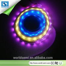 WS2821 holiday decoration dream color LED strip light