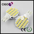 LED T10 interior lamp for chevrolet kia hyundai