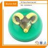 2014 New Design Animal Shape Kids Bouncing Balls