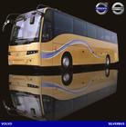 VOLVO Bus SILVERBUS 10.8M - 12M new luxury bus price
