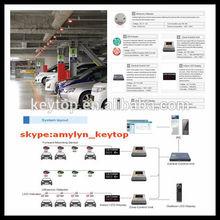 car parking system ultrasonic sensor