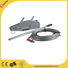 High quality VIT type wire rope pulling hoist