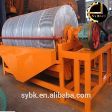 Mineral Seperator / Drum Magnetic Separator
