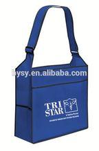 New Design ags fashion shoulder bags dalian canvas bags