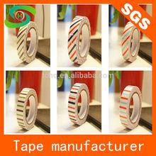HQ Brand Decorative Japanese Masking Tape art