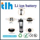 electric bike lithium battery /48V tube battery for e bike