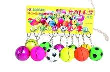 2014 High bounce rubber hollow Ball