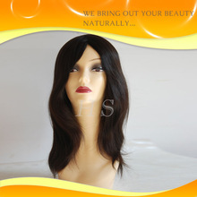 professional jewish wig manufactures From Qingdao