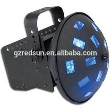 Best Price LED Mini Mushroom Stage RGB DJ Projector Sound Mixer in Party Night Club
