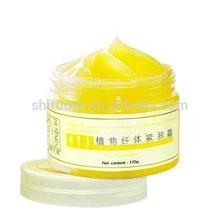 natural herbal Slimming cream, Lemon & Lime Whipped Body Butter