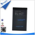 Longo tempo de conversação bateria ultra fina para nokia bl-4ct