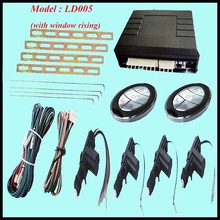 LD005 one way Remote car Central Locking with CE/FCC