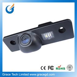 Full Hd Reverse Night Vision 12v Car Rear View Camera For Skoda Octavia