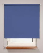 Blackout Fabric Roller Blinds
