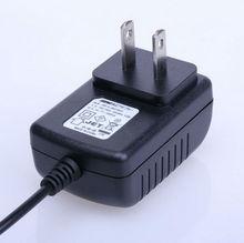 High quality 1000pcs AC DC Power adapter 12V 1A / 12V 500mA / 9V 600mA / 5V 200mA / 5V 1A Power Supply with EN60335 EN60950 UL