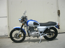 250cc royal enfield motorcycle