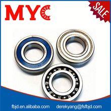 High speed hex bore bearing ball bearing