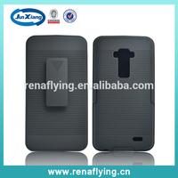 Belt clip holster case for LG G Flex D950/D958