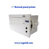 Thermal Receipt printer Taxi meter invoice printing