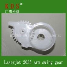 original printer parts gear for hp printer 2035 swing gear wholesale