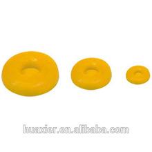 Head Support Donut Head Pads / Closed Head Ring / Adult Head Gel Donut