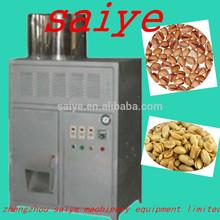 dry type peanuts or pine nuts peeler