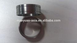 tungsten master mason rings