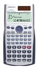 FX-991ES 10+2 scientific calculator 2 line big 2014 large scientific calculator