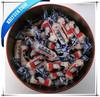KOLYSEN Custom PVCT wist Film for Candy Wrapper