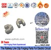 Hot Die Drop Steel Forging Parts for Auto/Truck Parts China manufacturers supplier