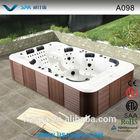VSPA Portable Swimming Pool, Massage Outdoor Spa A098