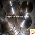 rusia estándar de acero al carbono a105n brida ciega fabricante