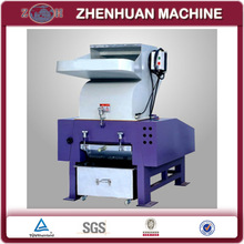 Crushing machine of plastic object