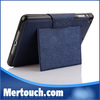 For ipad Mini Window Oracle Grain Leather Stand Cover Case For ipad Mini