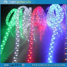 Pure White And Translucence Christmas Tree Led Branch Lights