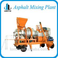 Made in China 15tph Hot Mix Asphalt Equipment