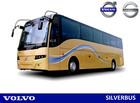 VOLVO Bus SILVERBUS 10-12M bus, 24 - 60 seater bus