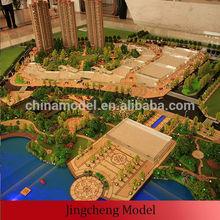 Architectural Model House, Architectural Villa