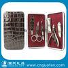 6 pcs Full Set Manicure Pedicure Instruments ST-FM004